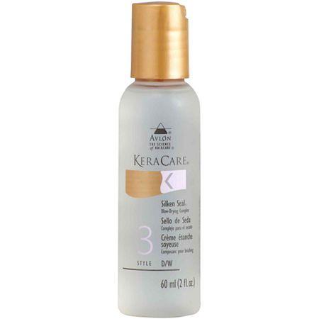 KeraCare® Silken Seal®