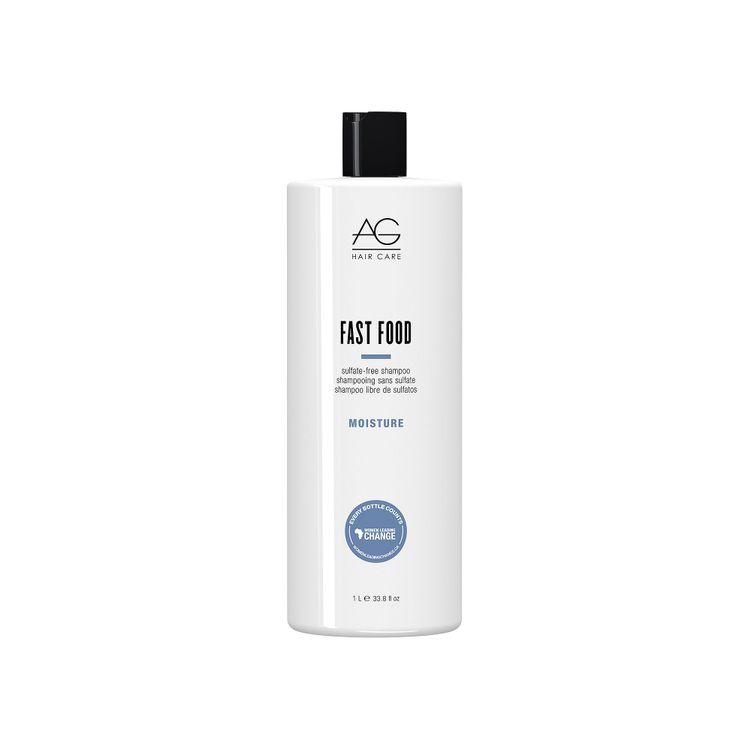 AG Hair Fast Food Shampoo - 33.8 oz.