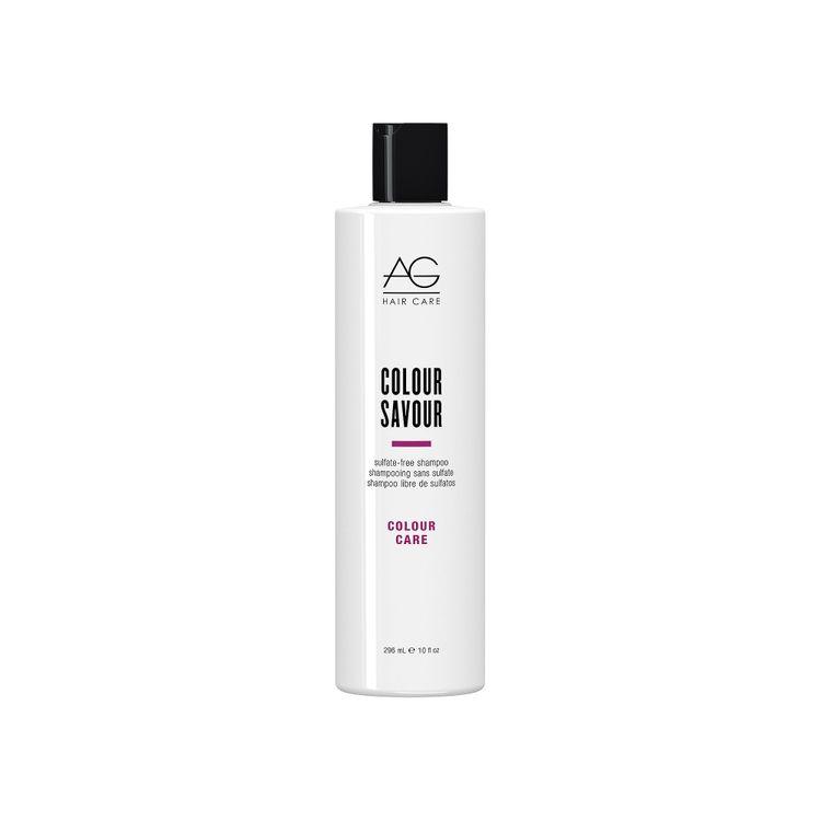 AG Hair Colour Savour Shampoo - 10 oz.