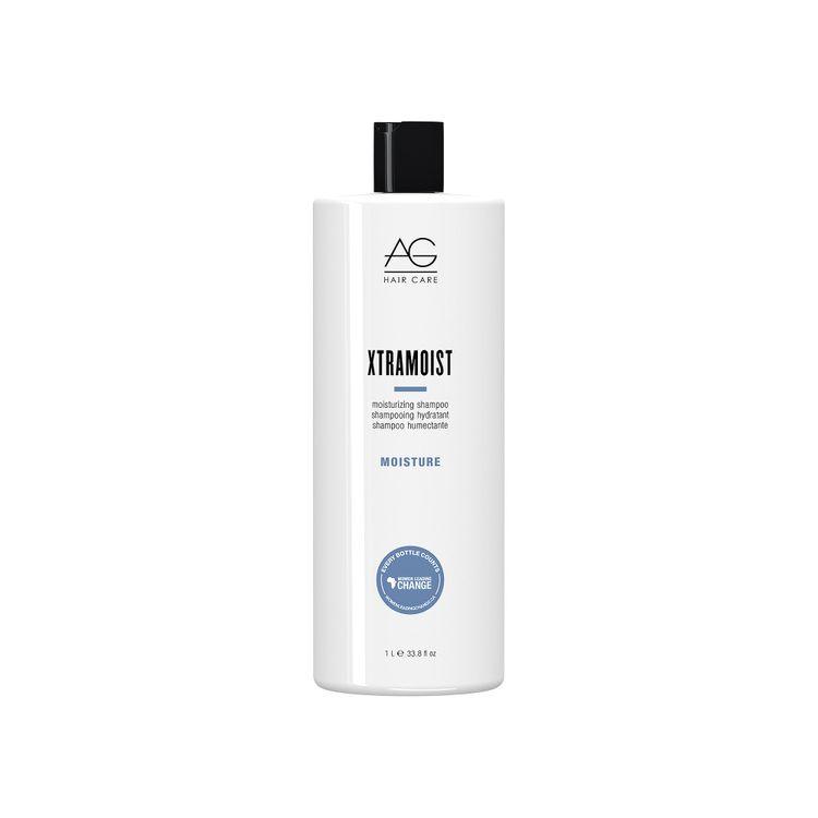 Ag Hair Moisture Xtramoist Moisturizing Shampoo