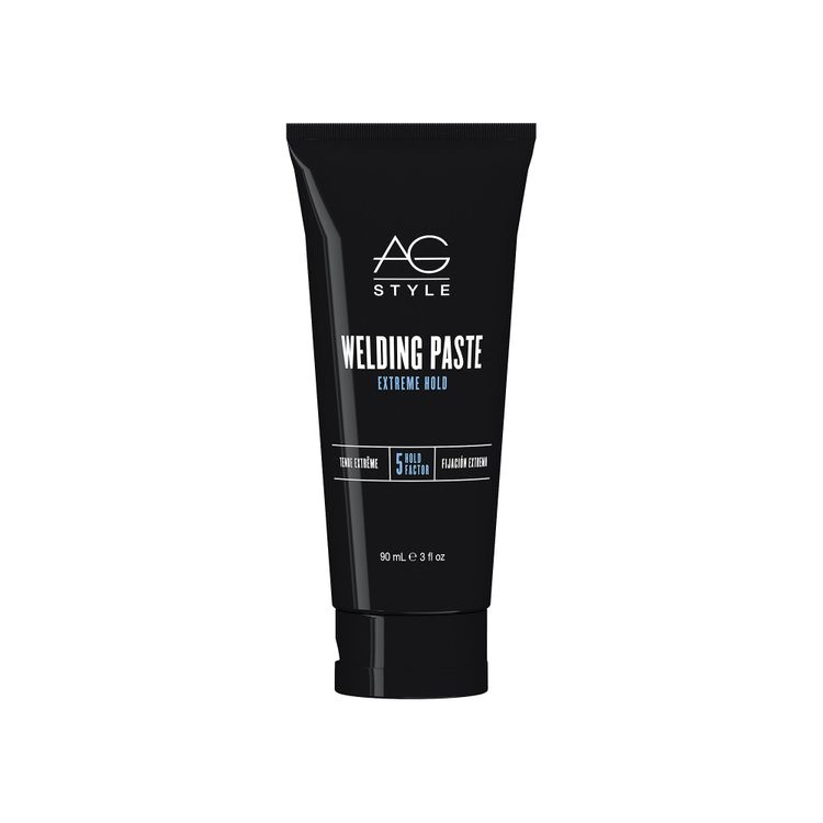 Ag Hair Cosmetics AG Welding Paste - extreme hold - 3.0 oz