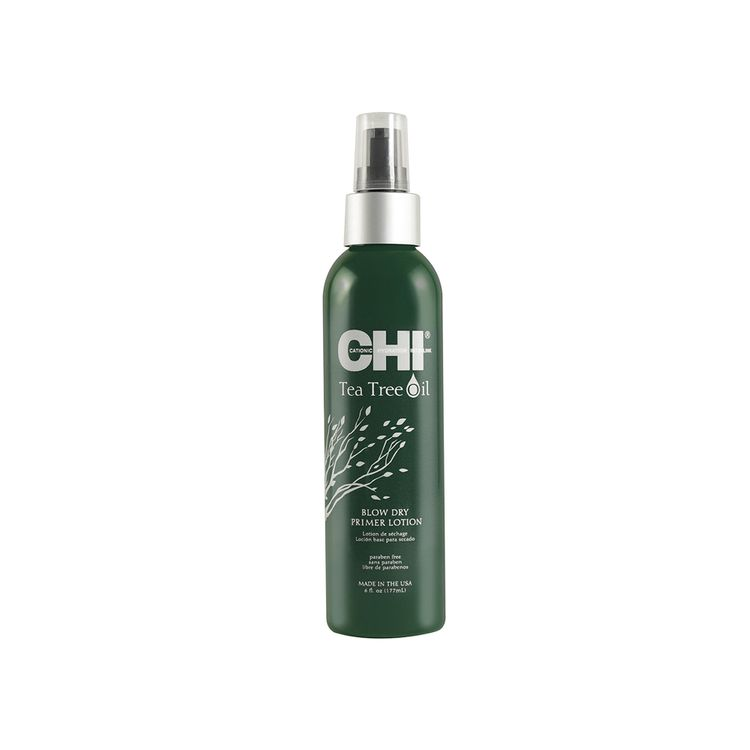 Chi Styling CHI Tea Tree Oil Blow Dry Primer Lotion - 6 oz.
