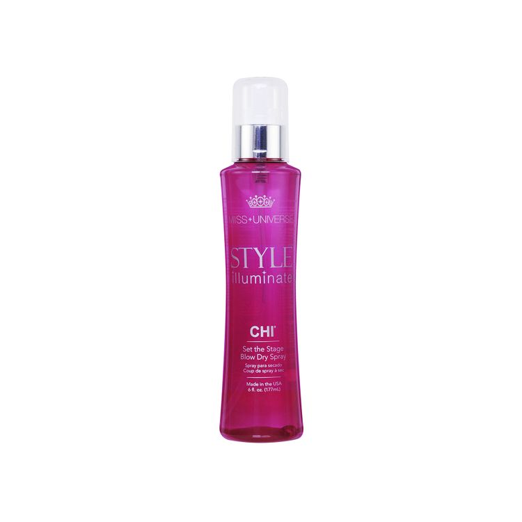 CHI Miss Universe 6-ounce Blow Dry Spray