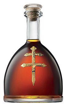 D'Ussé® Vsop Cognac