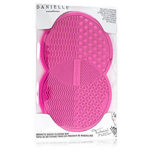 Danielle Creations Brush Cleaning Mat