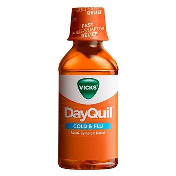 Vicks® DayQuil™ Cold & Flu Relief Liquid