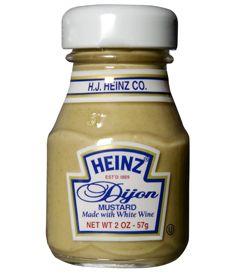 Heinz® Dijon Mustard