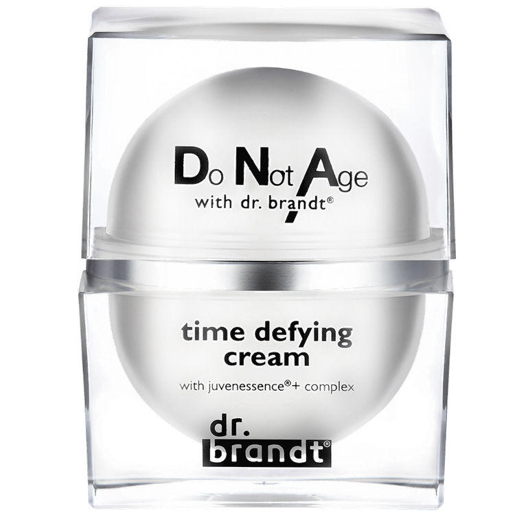 Dr. Brandt® Do Not Age with Drbrandt Time Defying Cream