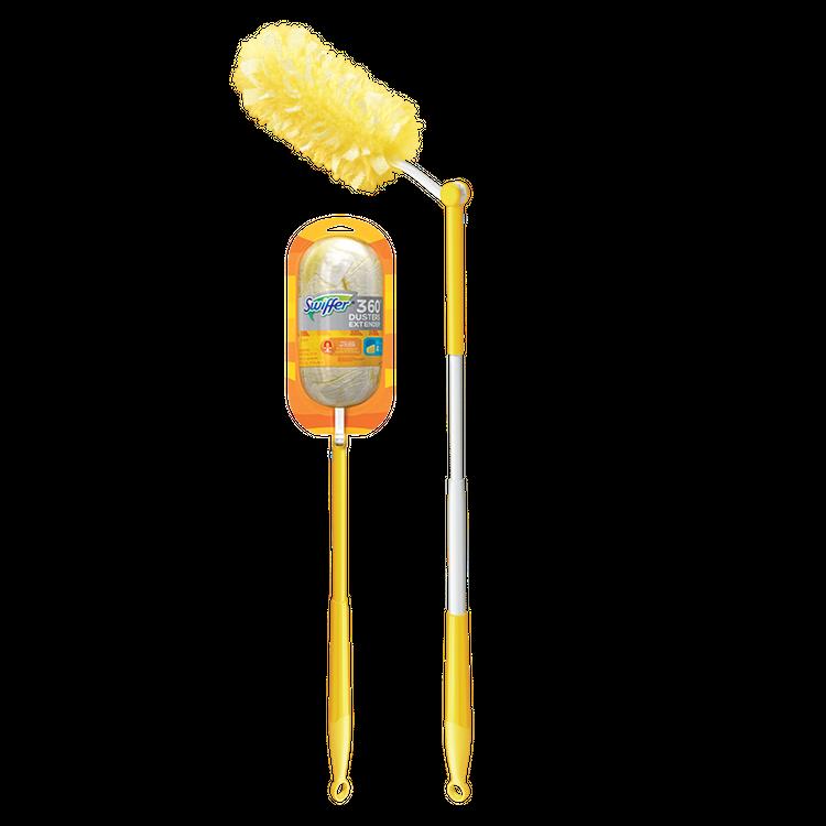 Swiffer® 360° Dusters Extender™ Cleaner