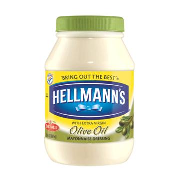 Hellmann's Mayonnaise Extra Virgin Olive Oil