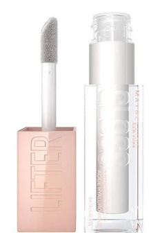 Maybelline Lifter Gloss Lip Gloss Makeup With Hyaluronic Acid