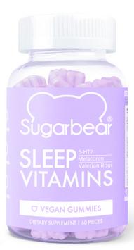 SugarBear® Sleep Vitamins - 1 Month