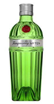 Tanqueray No. TEN Gin, 750 mL (94.6 PF)
