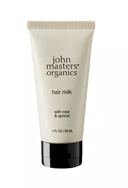 Rose & Apricot Hair Milk by John Masters Organics