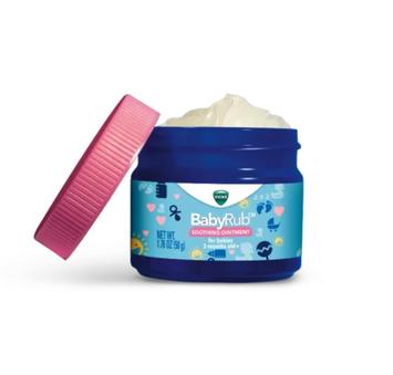 Vicks® VapoRub™ Children's Topical Cough Suppressant