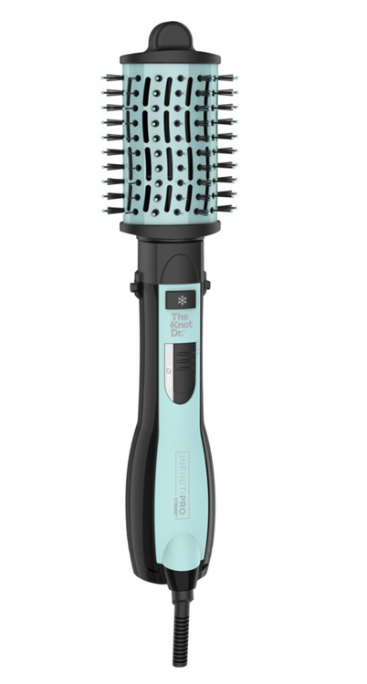 Conair The Knot Dr. All-in-One Medium Oval Dryer Brush