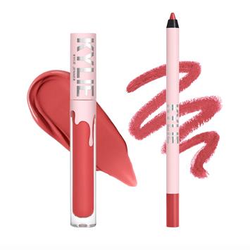 Kylie Cosmetics Matte Lip Kit