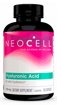 NeoCell Hyaluronic Acid Capsules