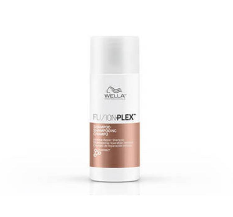 Fusionplex Intense Repair Shampoo