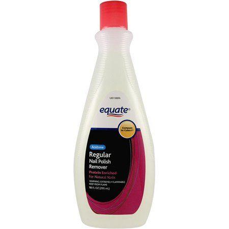 equate® Regular Nail Polish Remover