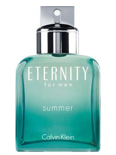 Calvin Klein Eternity Summer For Men