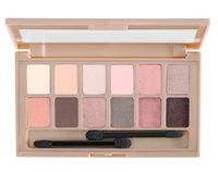 Maybelline The Blushed Nudes® Eye Shadow Palette