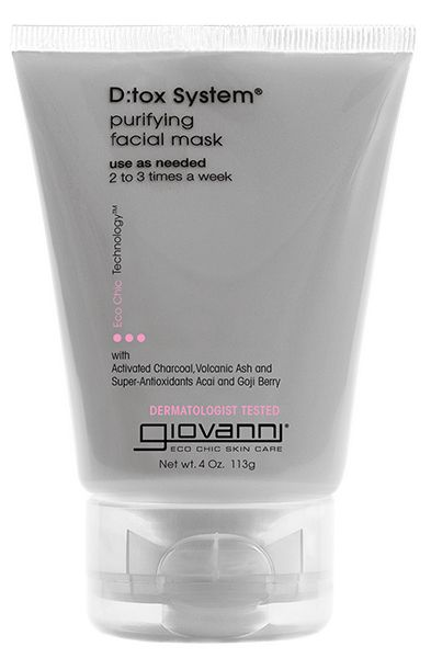 Giovanni D:tox System Purfying Facial Mask