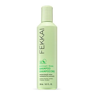 Fekkai Brilliant Gloss Shampoo Moisturizing Hi-Shine
