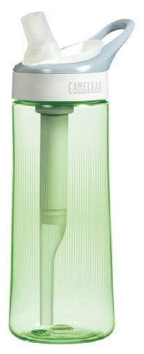 CamelBak Groove Water Bottle - .6L Lime, One Size