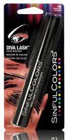 Sinful Colors Diva Lash Color Mascara - Fantas-Eyes