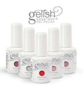 Gelish Soak Off Gel Polish