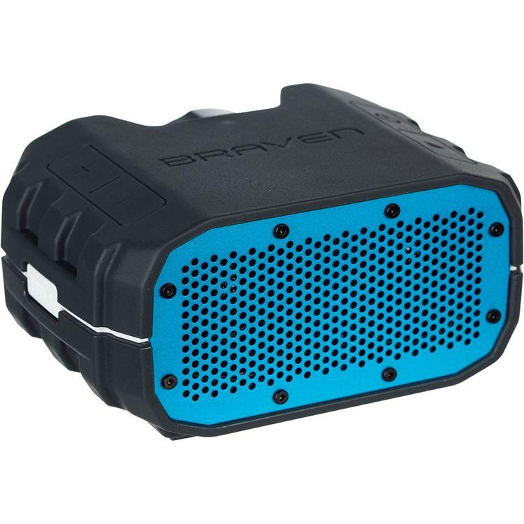 Braven BRV-1 Portable Wireless Bluetooth Speaker