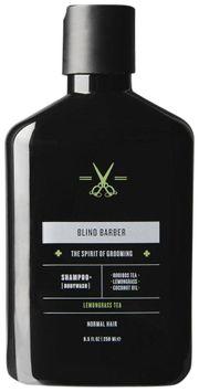 Blind Barber Lemongrass Tea Shampoo-Colorless
