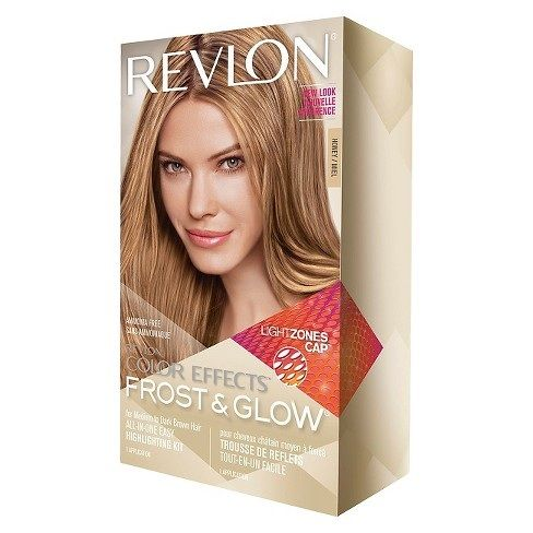 Revlon Color Effects Frost & Glow™ Highlights
