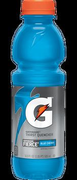 Gatorade® Fierce® Blue Cherry