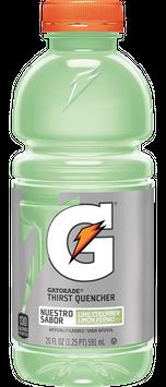 Gatorade® Lime Cucumber