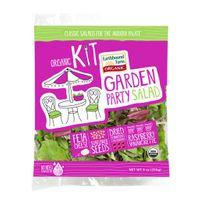 Earthbound Farm The Organic Garden Party Salad Kit