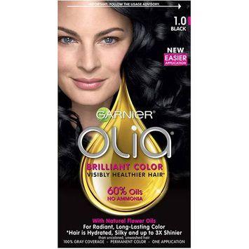 Garnier Olia Ammonia Free Hair Color