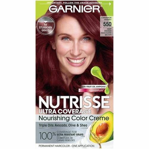 Garnier Nutrisse Ultra Coverage