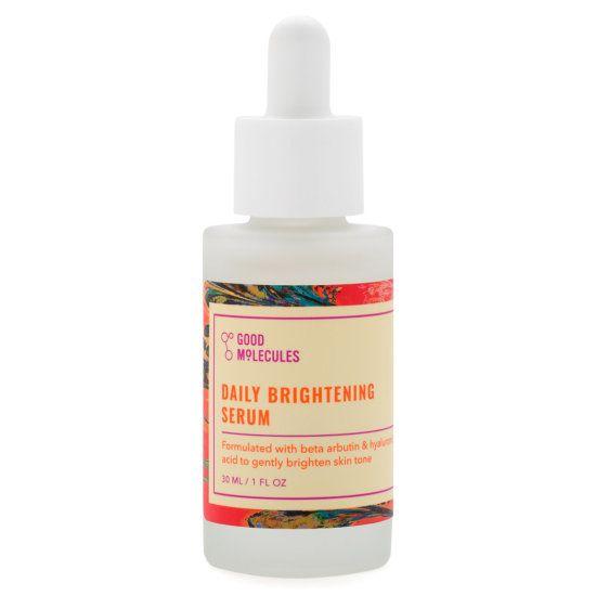 Good Molecules Daily Brightening Serum Full Size