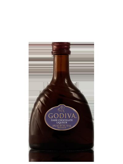 GODIVA® Dark Chocolate Liqueur