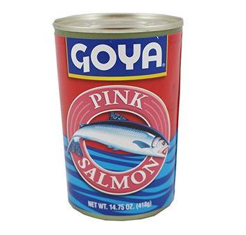 Goya® Pink Salmon