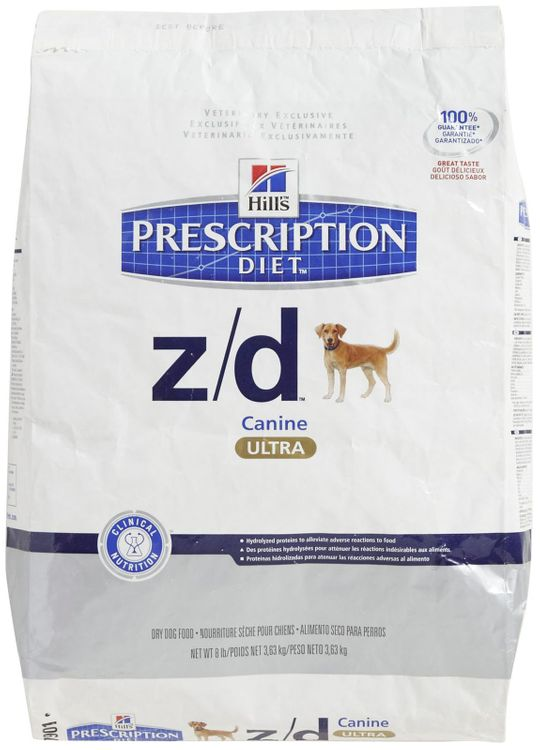 Hill's® Prescription Diet® z/d® Canine