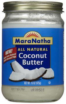 MaraNatha All Natural Coconut Butter 15 oz