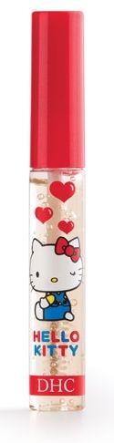 DHC Hello Kitty Eyelash Tonic