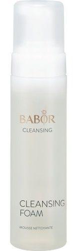 Babor Foam Cleansing