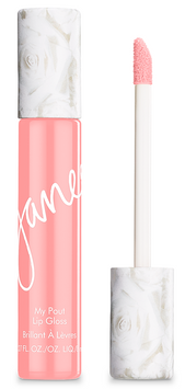 Jane Cosmetics My Pout Lip Gloss