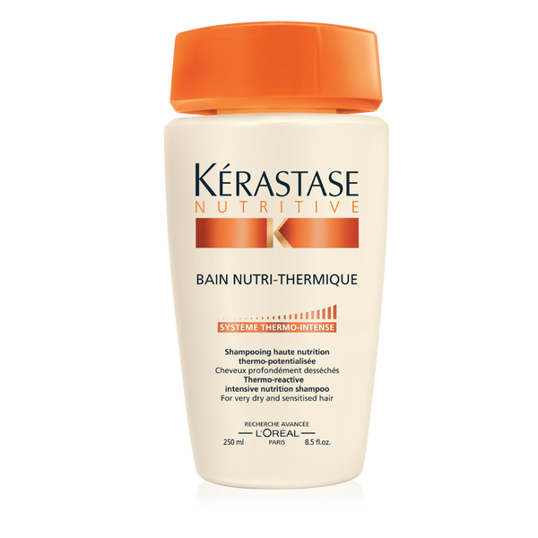 Kérastase Nutritive Bain Nutri-Thermique Shampoo
