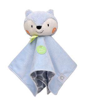 Boppy Plush Activity Blanket