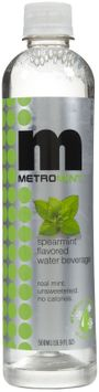 Metromint Spearmint Water, 500 ml, 12 ct